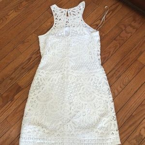 Lilly Pulitzer Dresses - Lily Pulitzer Crochet Dress
